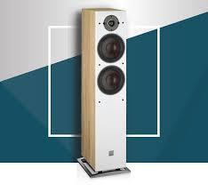 <b>DALI OBERON</b> 7 - новый стандарт доступного и современного Hi-Fi