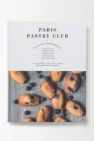 paris pastry club second favourite baking book by zanotti