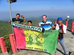 java indonesia travel itinerary