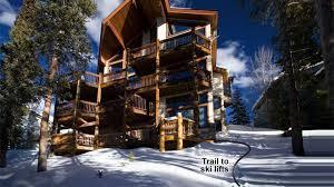 5 bedroom breckenridge vacation home for luxury breckenridge acodations