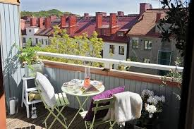 small balcony furniture. Small Balcony Furniture N