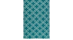 blue outdoor rug 8 x 10 teal indoor