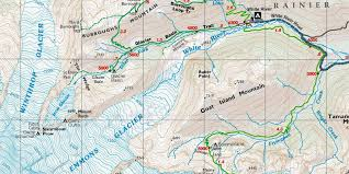 how to read a topographic map  rei expert advice