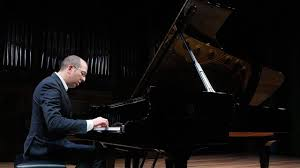 George Antheil: The Piano as a Machine. Alberto Rosado - Canal March