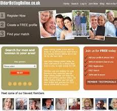 older dating online co uk