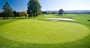 Penn State Golf Courses - State College, PA