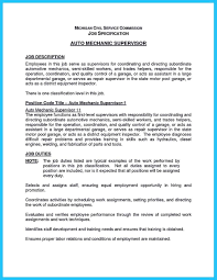 Nice Writing A Concise Auto Technician Resume