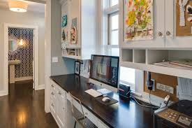 hallway desk furniture. Mudroom Hallway Mom \u0026 Kids Desk Traditional-home-office Furniture E