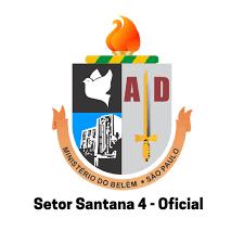 AD Belém Santana Setor 04 - Home | Facebook