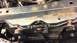 lexus es 330 front engine mount removal lexus es 330 front engine mount removal
