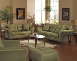 Hunter Green Living Room Furniture Thegreenhouselb Com