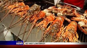 Key West Lobster Festival – Local News ...