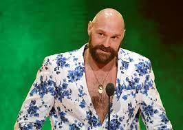 Tyson Fury Earned More From His WWE ...