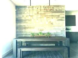 barn wood wall ideas barnwood accent