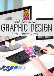 graphic design lance jobs to earn an income