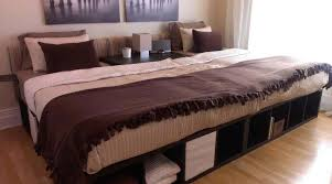 Oversized Bedroom Furniture An Oversize Bed Oversize Bed Is Made Up Of Three Side By Side