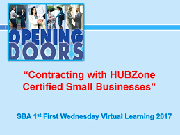 Sba 1st First Wednesday Virtual Learning Ppt Download
