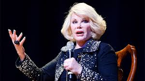 Quotes About Rivers Mesmerizing Joan Rivers Quotes 48 Best Quotes From The Last Comedian's Career