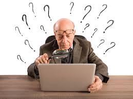 Pravdivé i nepravdivé zprávy šíří e-mailem nejvíce senioři: Pedagogická  fakulta UP