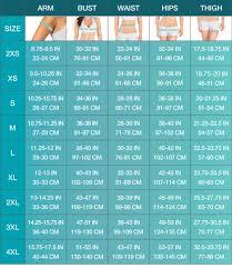 Custom Size Chart Size Chart Custom Measurements Ardecycouture Com