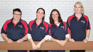 Four new coaches for Moree PCYC gymnastics   Moree Champion   Moree, NSW