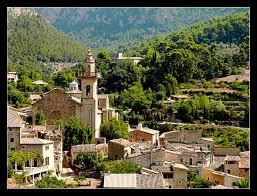 valldemossa mallorca, España | Travel ~ Picturesque Places | Pinterest