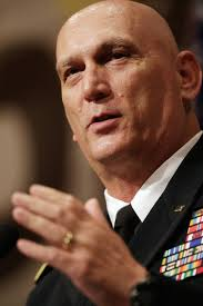 Odierno to speak on future of the Army