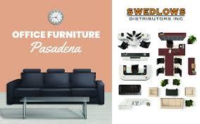 office furniture pasadena ca