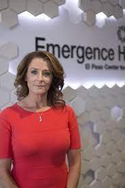 Kristi Daugherty, CEO, Emergence Health Network | | elpasoinc.com