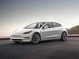 Why Tesla is struggling to make Model 3 - Business Insider