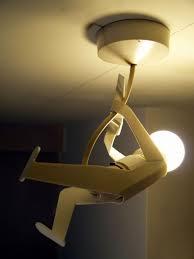Interesting Lamps