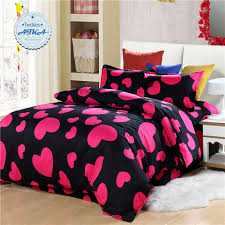 new pink and black duvet set 81 about remodel black and white duvet covers with pink