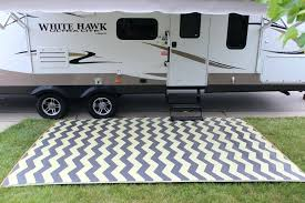 outdoor camping rugs chevron camper outdoor rugs outdoor camping rugs 8 x 20