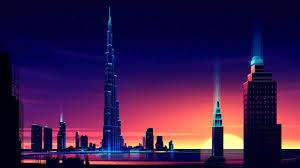 Dubai HD Wallpapers - Wallpaper Cave