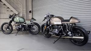 caferacersunited com bmw cafe racers and some bmw history