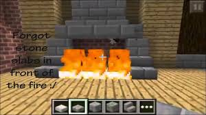 How To Disable Fire Spread In Minecraft  The Computer BlogFireplace In Minecraft