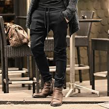mens jeans stretch coffee denim men s skinny jeans slim fit jeans 2016 new arrival high quality solid casual pants ping hungama