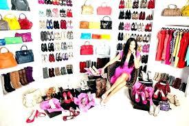 walk in shoe closet best celebrity closets medium size of big image for walk in shoe closet ideas shelves storage best