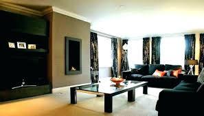 fresh black leather sofa decorating ideas and black leather sofa decorating ideas black sofa living room