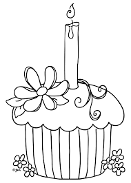 Small Picture Top 25 Free Printable Cupcake Coloring Pages Online Digi stamps