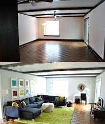 painting apartment wallsCreative ideas to add color to boring white apartment walls no