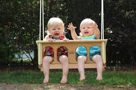 Buddy Swing- The Swing for Twins! | Twins | Pinterest | Twins, Twin ...