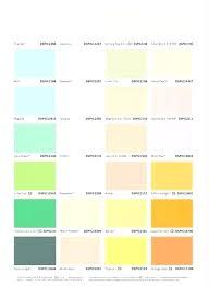 Dulux Online Colour Chart Dulux Kitchen Emulsion Paint Colours Superb Home Design Photos