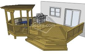 10 tips for designing a great deck