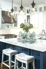 height of pendant lights over island how high to hang hanging glass kitchen