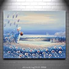 handpainted landscape oil painting impressionist art canvas painting canvas painting ideas realistic abstract painting