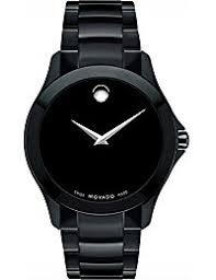 amazon co uk movado watches movado mens watch 607035