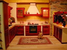 red country kitchen designs. Fine Kitchen Modern Concept Pictures Of Red Kitchen Cabinets With Yellow And  Country Designs C
