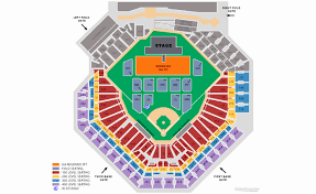 Valid Citi Field Seating Chart 3d View Mets Citi Field