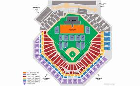 Citi Field Seating Chart 2019 Valid Citi Field Seating Chart 3d View Mets Citi Field